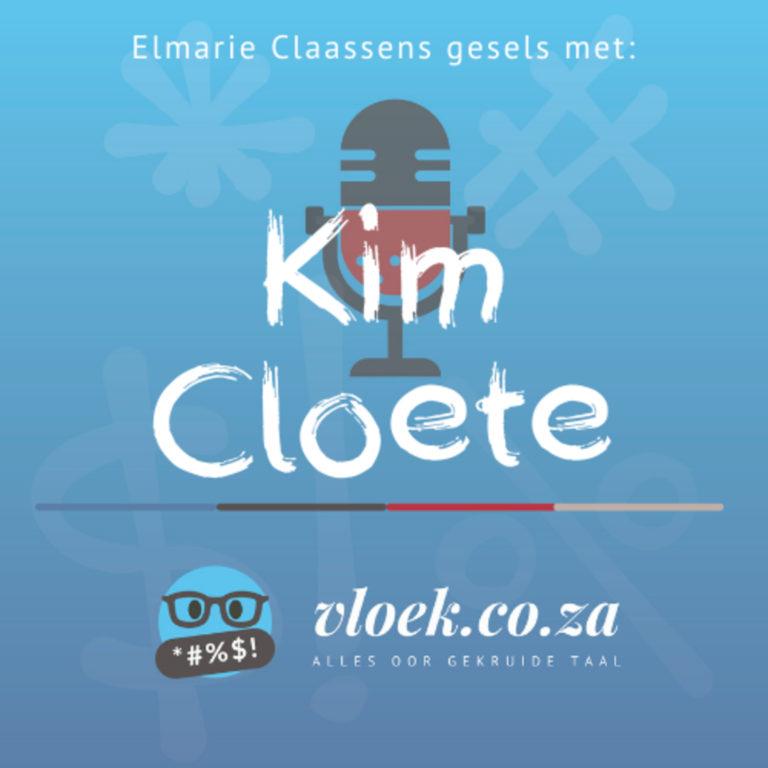 Kim Cloete