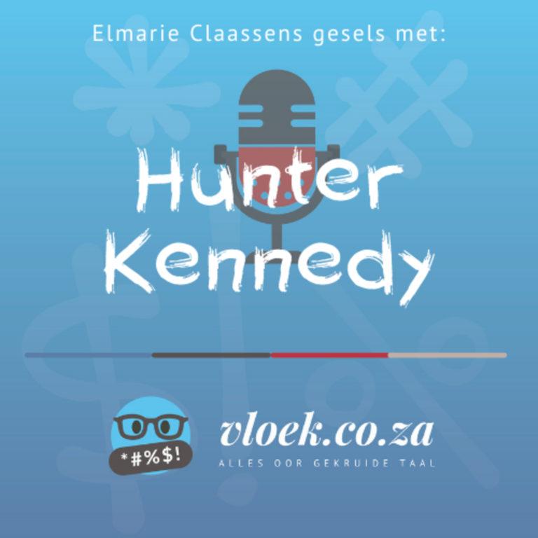 Hunter Kennedy